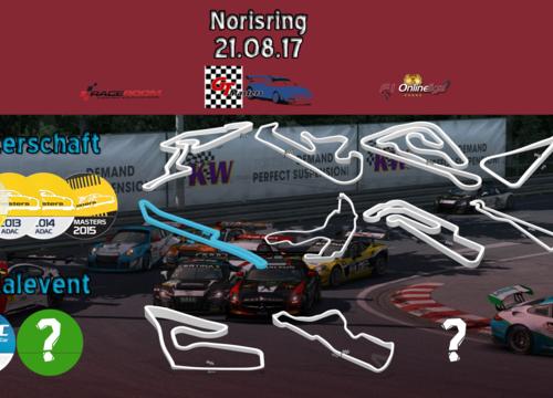 [PC R3E S2 17] L1 Nürburgring