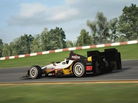 Formula RaceRoom U.S Preview
