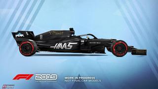 F1 2019 (Autos)