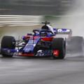 Toro Rosso STR13-Honda