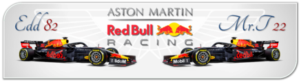 Signatur Red Bull Season 9 FH1