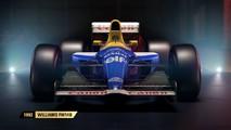 Classic Autos F1 2017