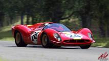 [AC] 70 Jahre Ferrari