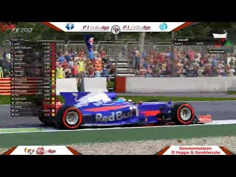 PC Liga 1 - Italien GP