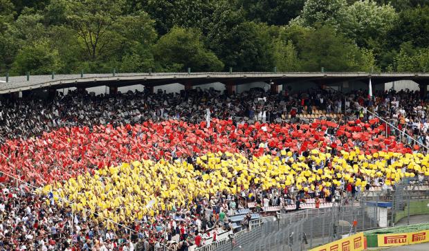 Road to Hockenheim (Part 1) - F1-Onlineliga