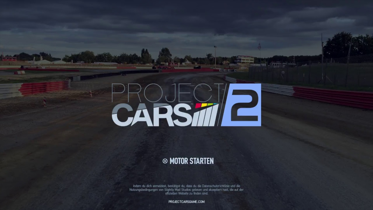 Project Cars 2 Career with Caterham fourth Race