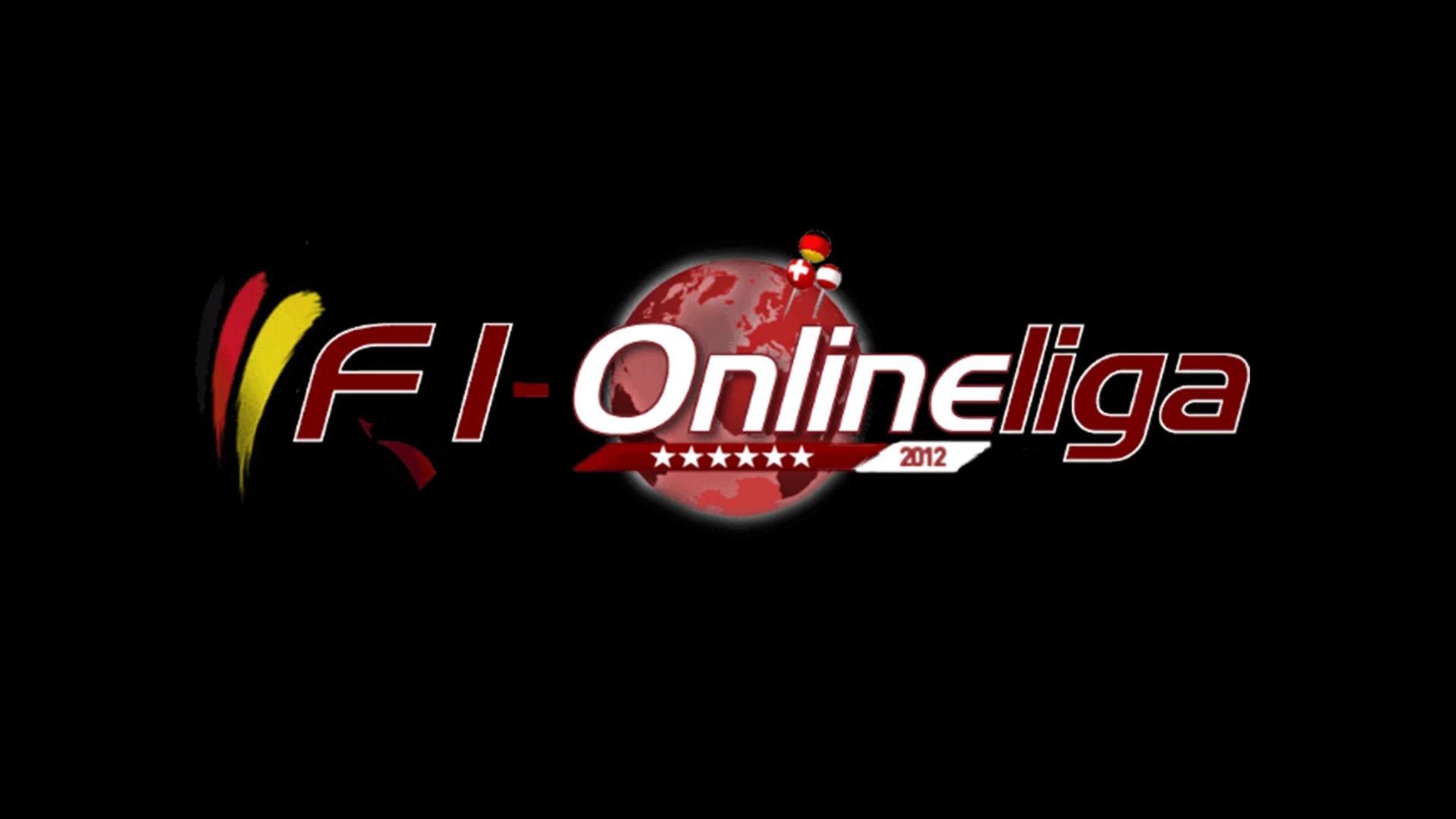 F1-Onlineliga TRAILER [2018]