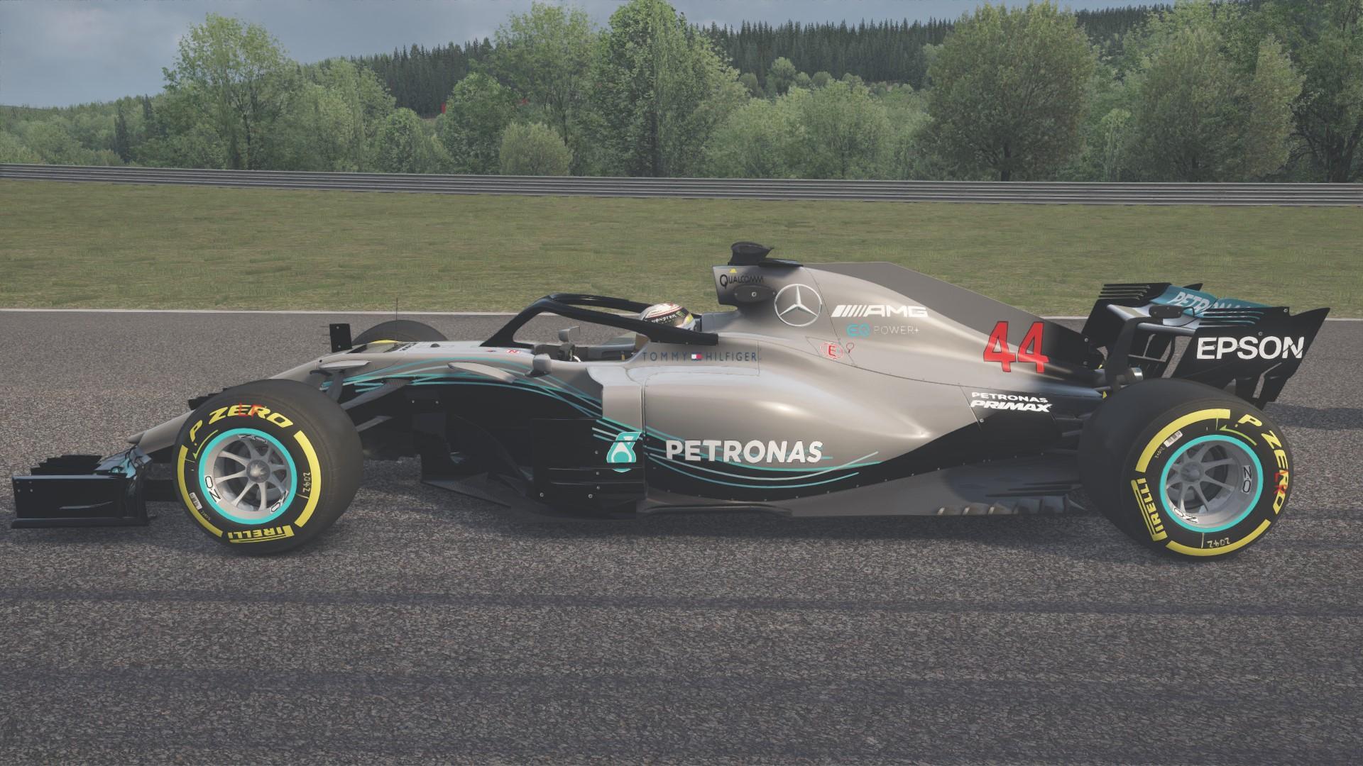F1: Hamilton blockiert - Keine Untersuchung