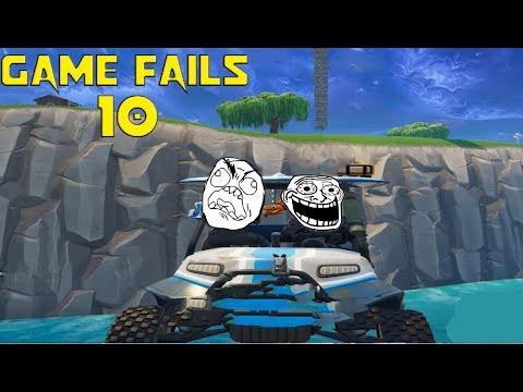 Ich bin der KÖNIG der WELT! ★ Funny/Epic Moments (Game Fails #10)