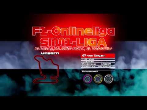 [PS4] SIM1 Werbung Ungarn am 24.03.2019