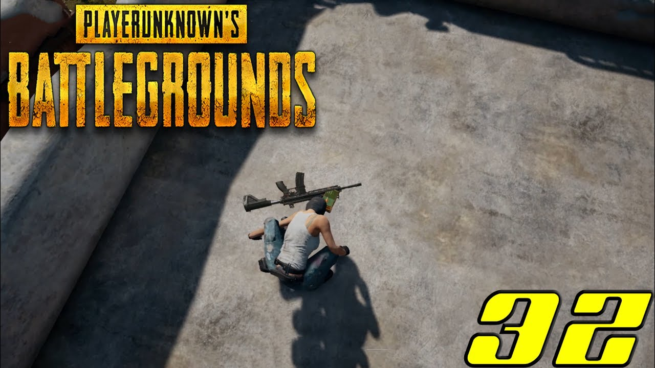 Was für ein krasser BUG! M416 verdoppelt!! #32★ PlayerUnknown's Battlegrounds