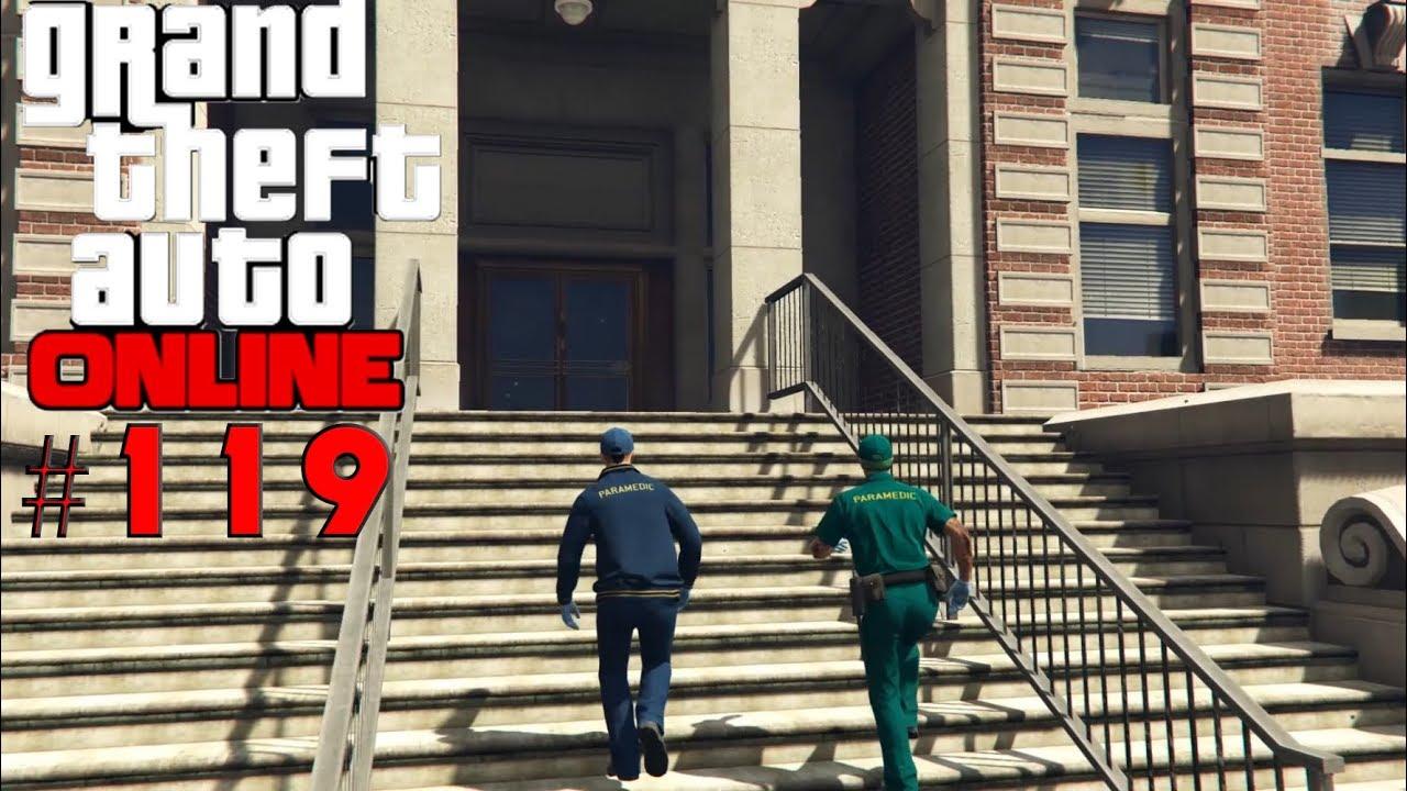Der NEUE DOOMDAY HEIST!! #119 ★ Grand Theft Auto V Online