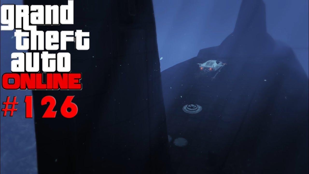 Das Bogdan-Problem! Geheime U-Boot Mission!! #126 ★ Grand Theft Auto V Online
