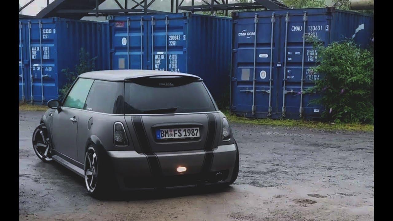 Mini Cooper R50 - MINI meets NRW 2017