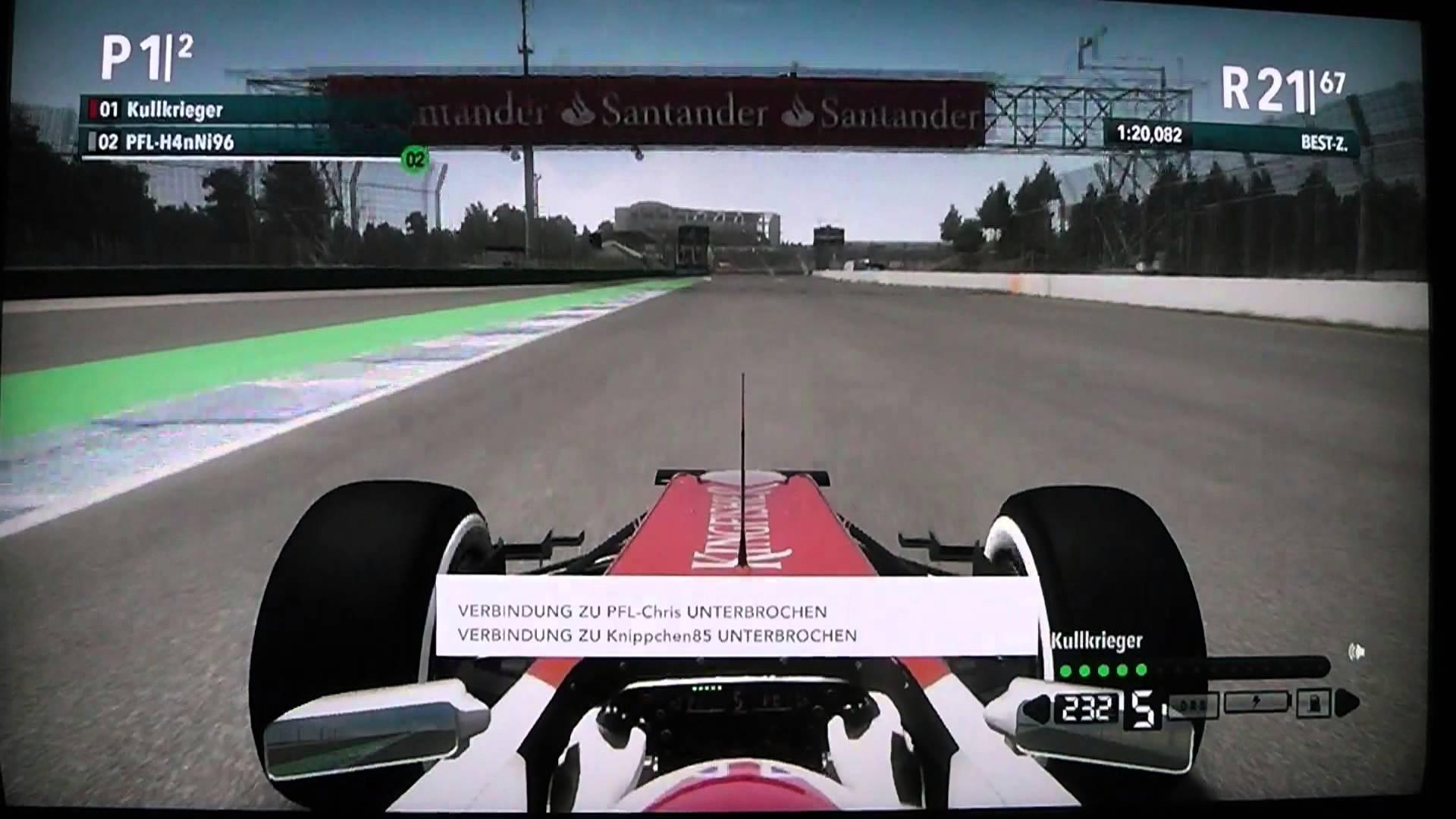 f12012 Hockenheim+setup PS3 zum Schluss kommt ein tolles Ende