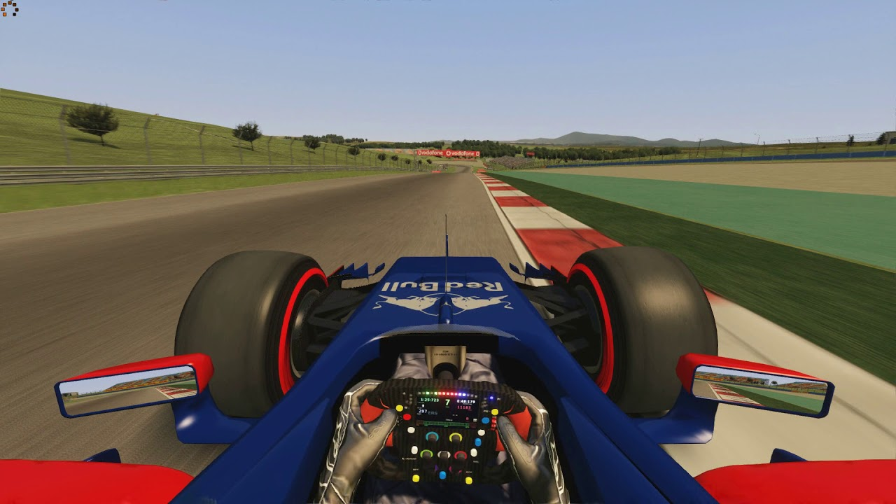 AssettoCorsa F1 2017 Istanbul Park Track + Download Link