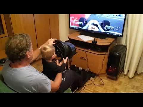 F1-Onlineliga Rennen Sotschi